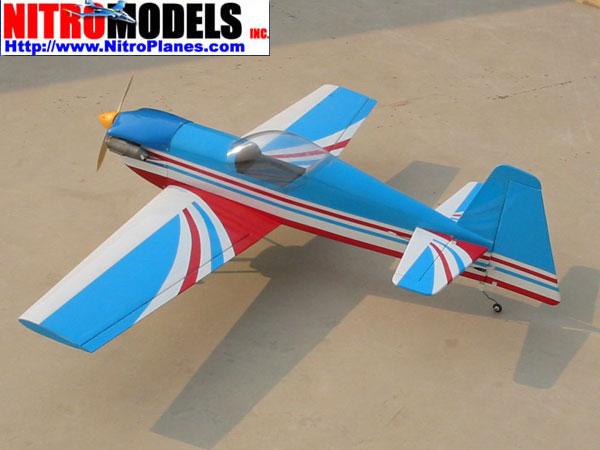Cap 232 40  RC Plane
