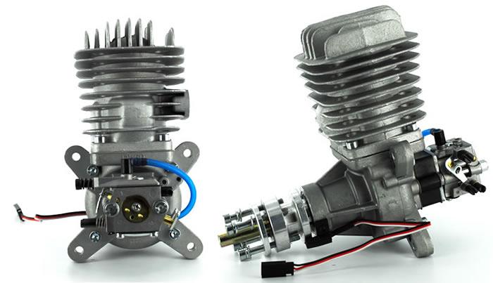 DA 50CC Engine