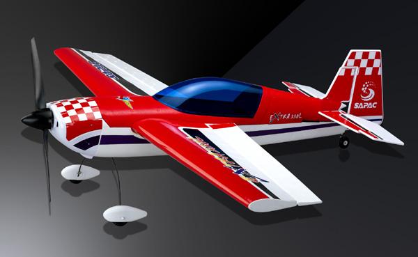 ARF Foam Extra 330L RC Plane