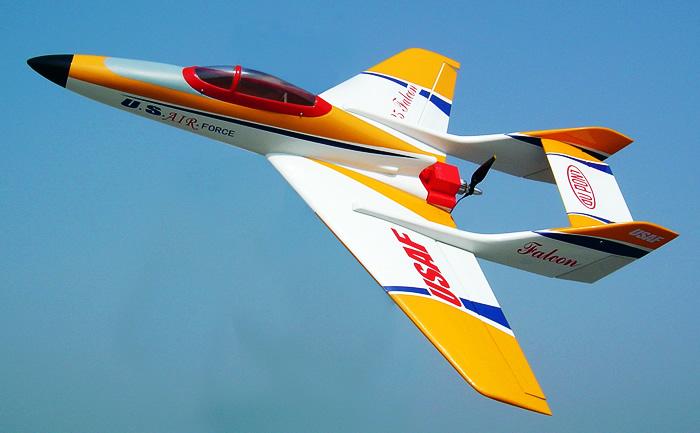 Bobcat RC Plane