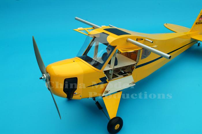 CMP J3 Piper Cub 120