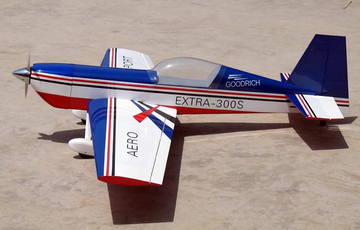 Extra 300s 60