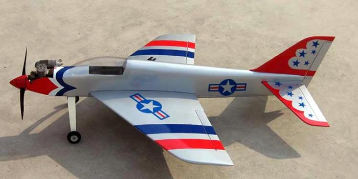 Falcon RC Jet