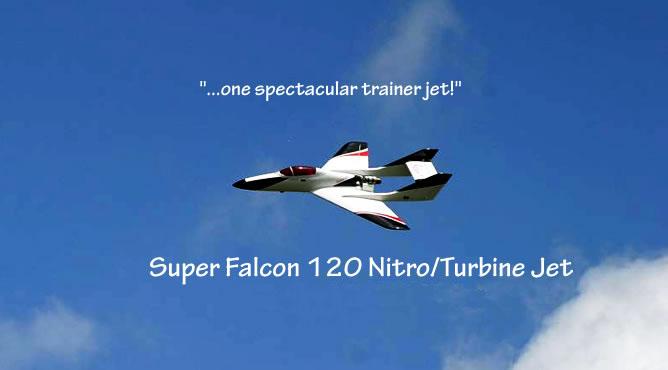 Falcon 120