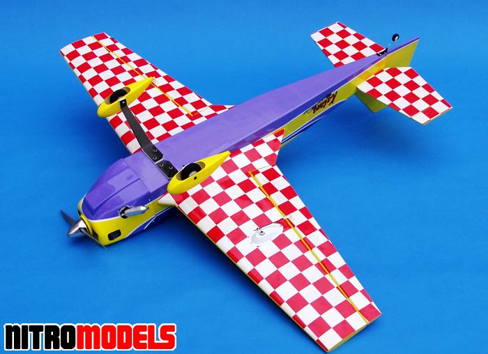 Katana 50 ARF Gas Plane