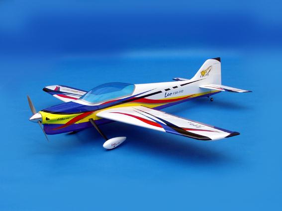 CMP Leo 110 ARF Aerobatic RC Plane