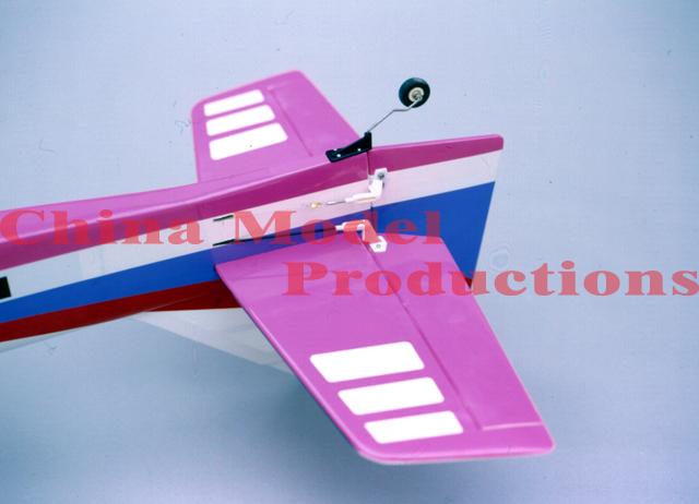 Magpie ARF F3A RC Plane