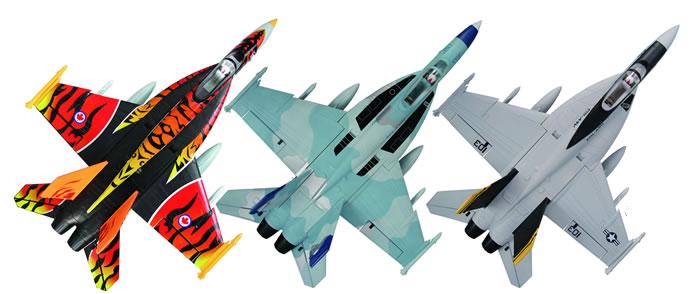 F18E EDF Jet