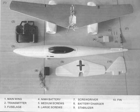 CCLEE 3ch(RTF) ME-262