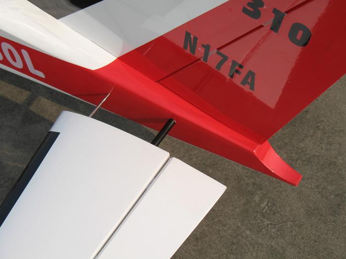 ARF Cessna 310 RC Plane