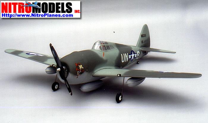 Thunderbolt P47