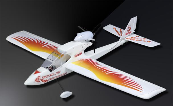 ARF Foam Phoenix 2000